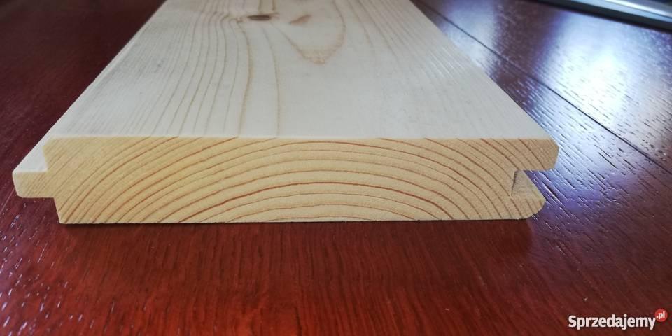 Deska Podłogowa Stropopodłoga Drewniana Z Drewna