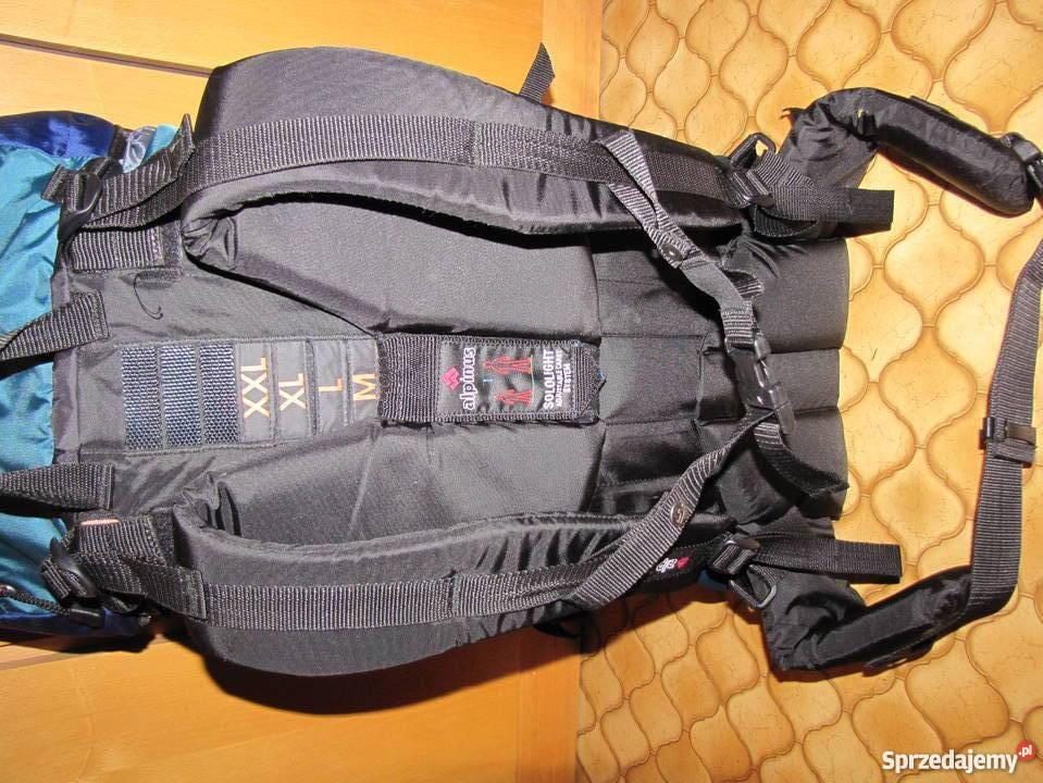 edd5fc2725fcc plecak turystyczny solidny Torby