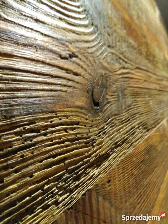 Zrobię blat ze starego drewna Meble Kraków