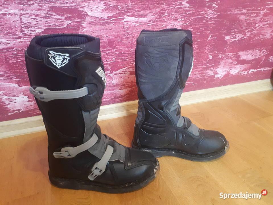 cross buty Sprzedajemy.pl