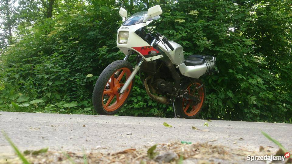 Honda ns1