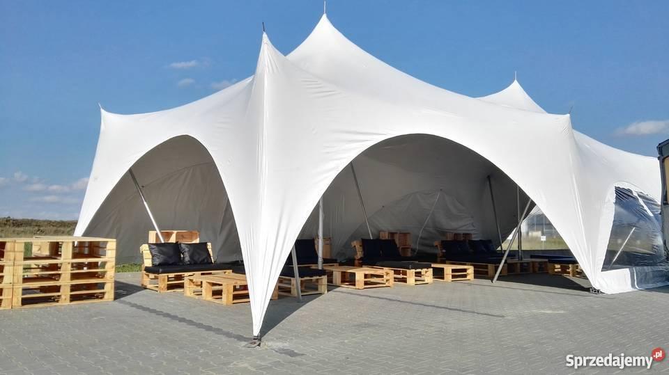 WYNAJEM mebli eventowych eko design namioty STAR Obsługa imprez Śluby, wesela, przyjęcia obsługa imprez