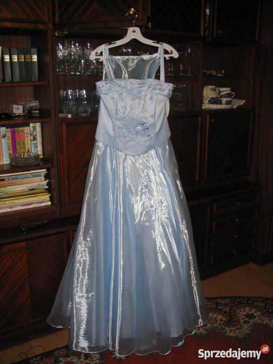 b605ac6a36 Suknia dla mamy na wesele dziecka Gliwice - Sprzedajemy.pl