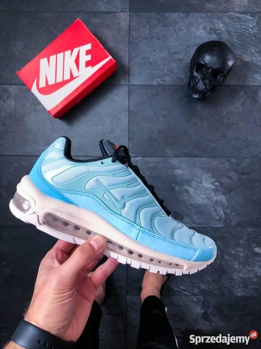Pilnie sprzedam Nike Air Max 97 Kluczbork Sprzedajemy.pl