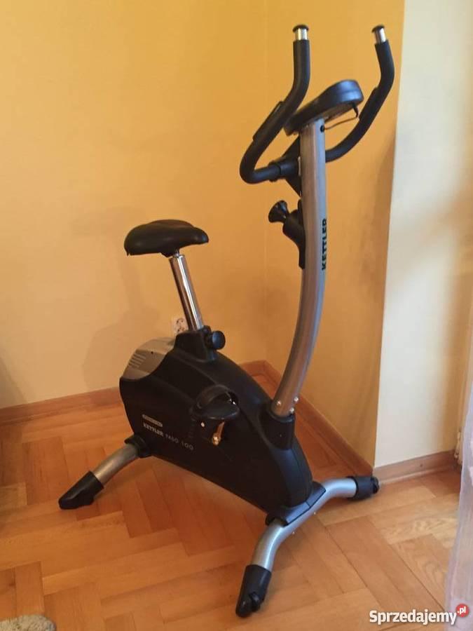 Super Sprzedam rower stacjonarny Kettler Paso 100 Warszawa - Sprzedajemy.pl CC-71