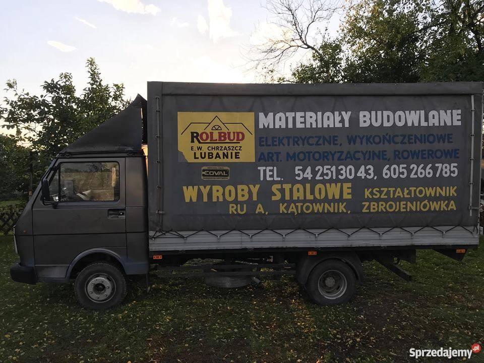 vw lt 40 sprzedam sprzedajemy pl