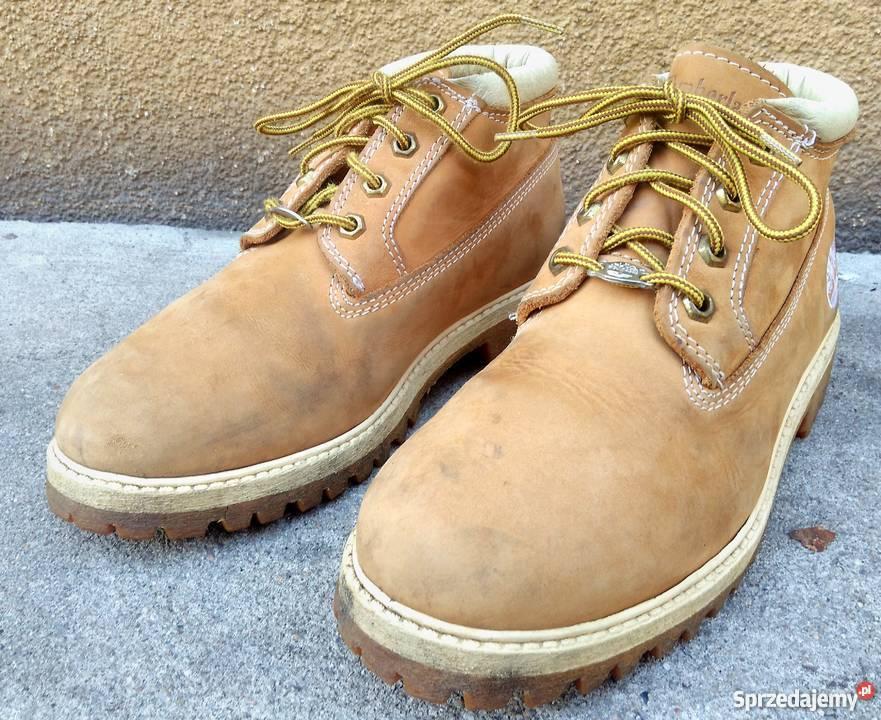 nowa wysoka jakość różne wzornictwo słodkie tanie buty zima timberland roz 38 polecam