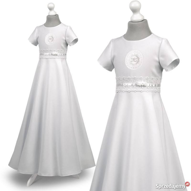 b17a66305a sukienki komunijne - Sprzedajemy.pl