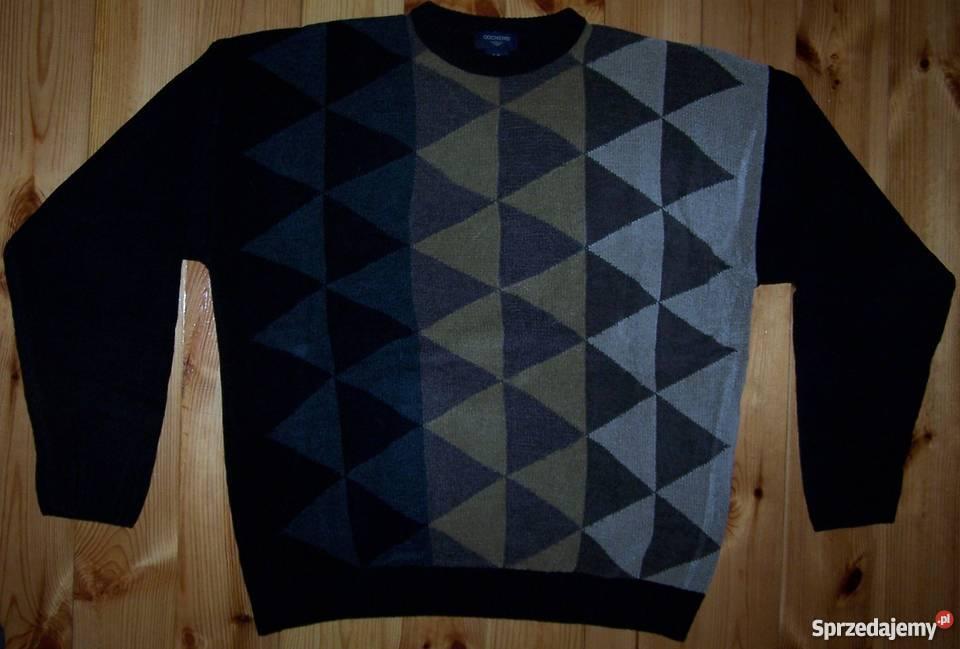 8e44e7b3b7408 sweter usa - Sprzedajemy.pl