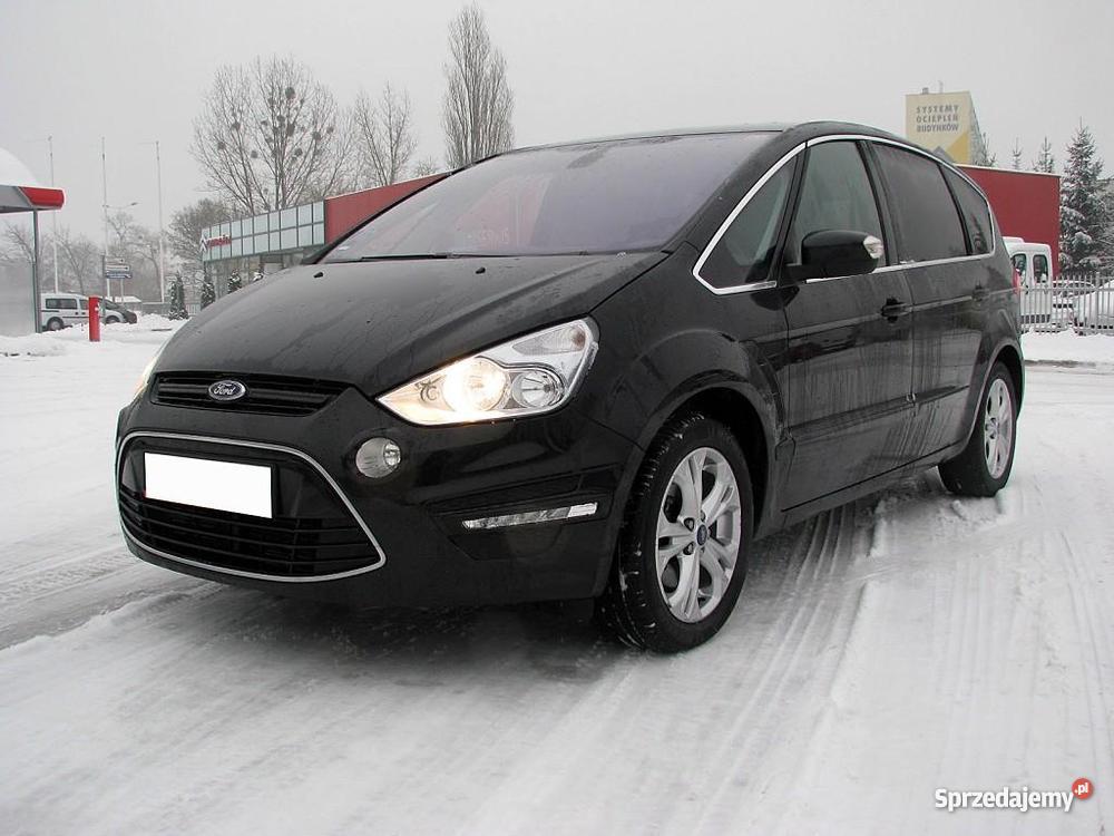 Do Ford S reflektory ksenonowe Włocławek
