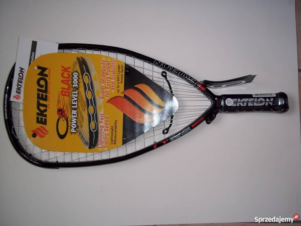 6afae78a46f57 Rakieta Tenisowa   Tenis Katowice - Sprzedajemy.pl