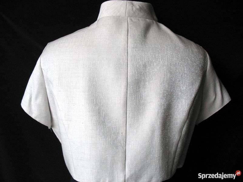 BOLERKO WDZIANKO NARZUTKA 40 L biust 104 Pozostałe Odzież damska mazowieckie Siedlce