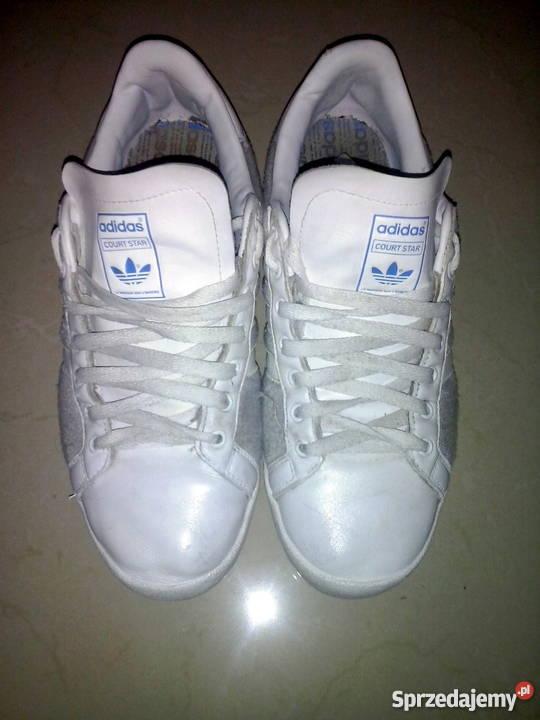 7a7807a4912fb Męskie buty Adidas Court Star 42 Zamość - Sprzedajemy.pl