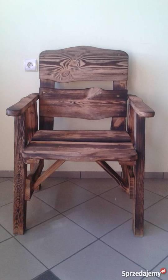 krzesła kuchenne wytrzymałość 105kg