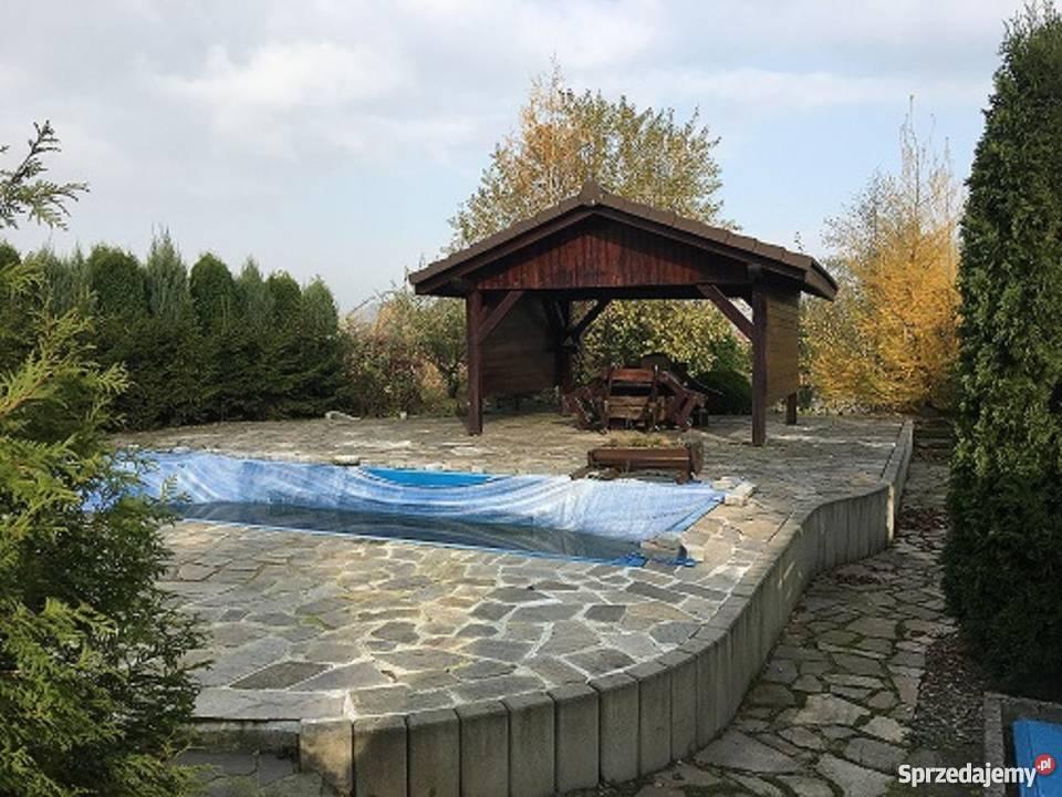 Sprzedam piękny dom w UstroniuRówni bez 4813zł/m2 Ustroń sprzedam