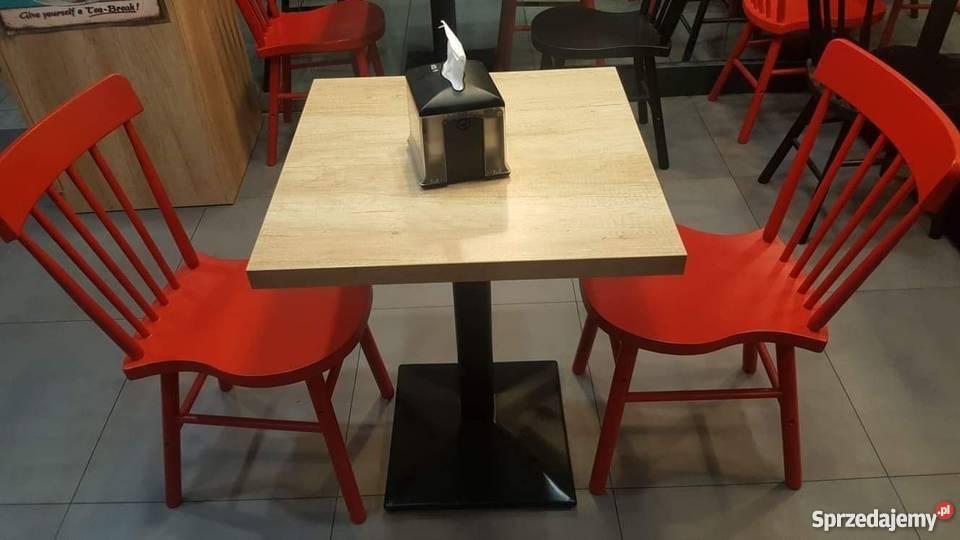 Stoliki I Krzesła Do Restauracjikawiarni