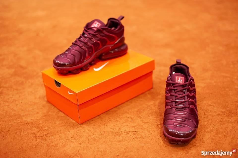Nike TN Plus Vapormax rozmiary(41 45)