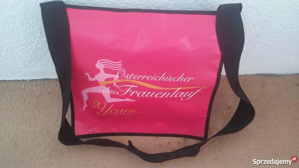 9b9d0c746a18a Trzy nowe torby na ramię Converse Amaro Sport i Na ramię