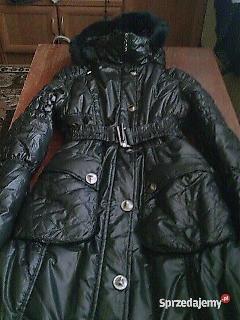ciepła kurtka na zime lubelskie