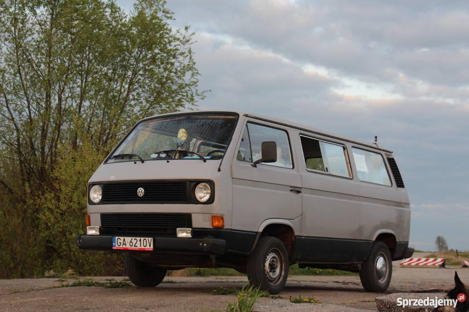 volkwagen t3