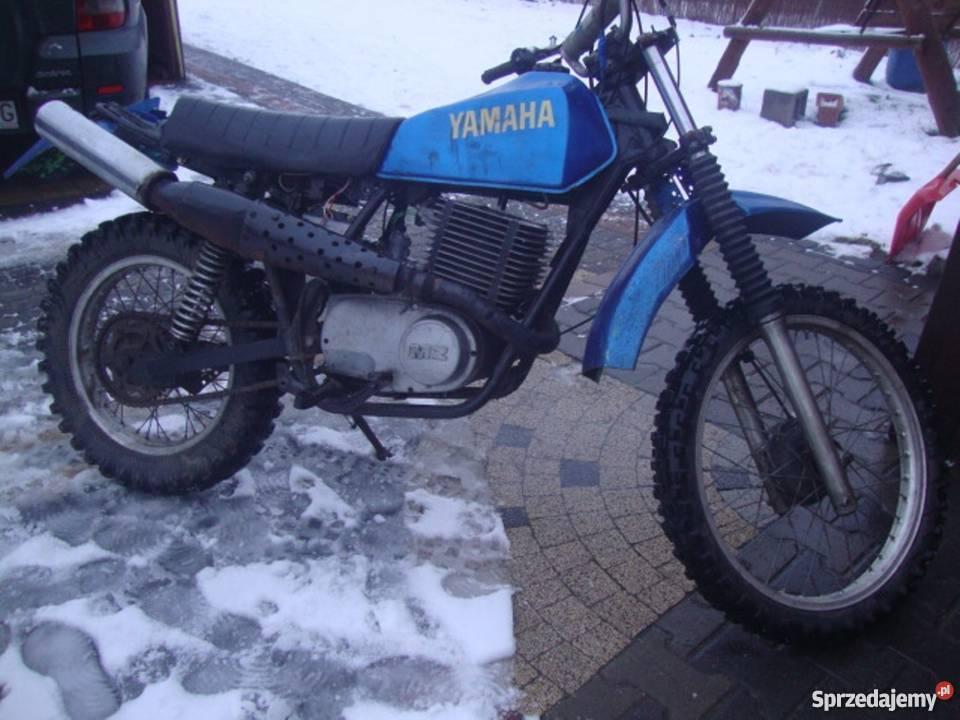 92bb2da8cc5e2 cross motocykl - Sprzedajemy.pl