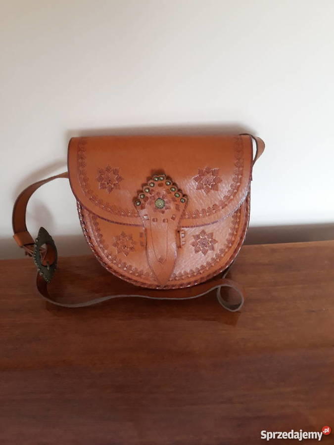 c97570cd4257d góralskie torebki - Sprzedajemy.pl