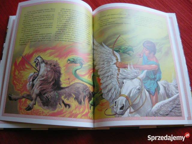 Książki dzieci