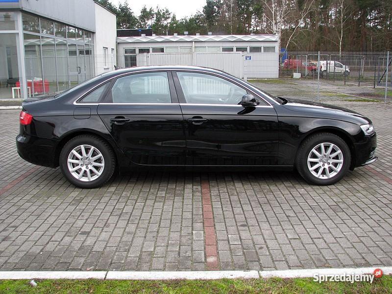Audi A4 B8 2012 wspomaganie kierownicy Włocławek