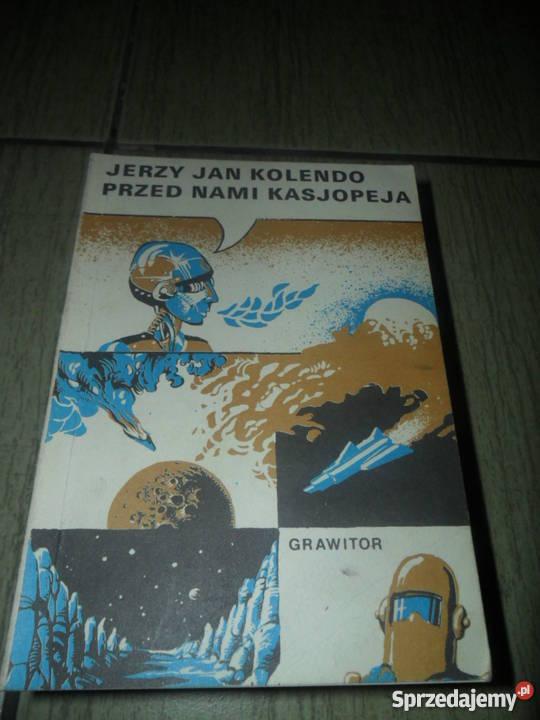 Ksiązki fantastyka Rok wydania 1999 lubuskie Zielona Góra