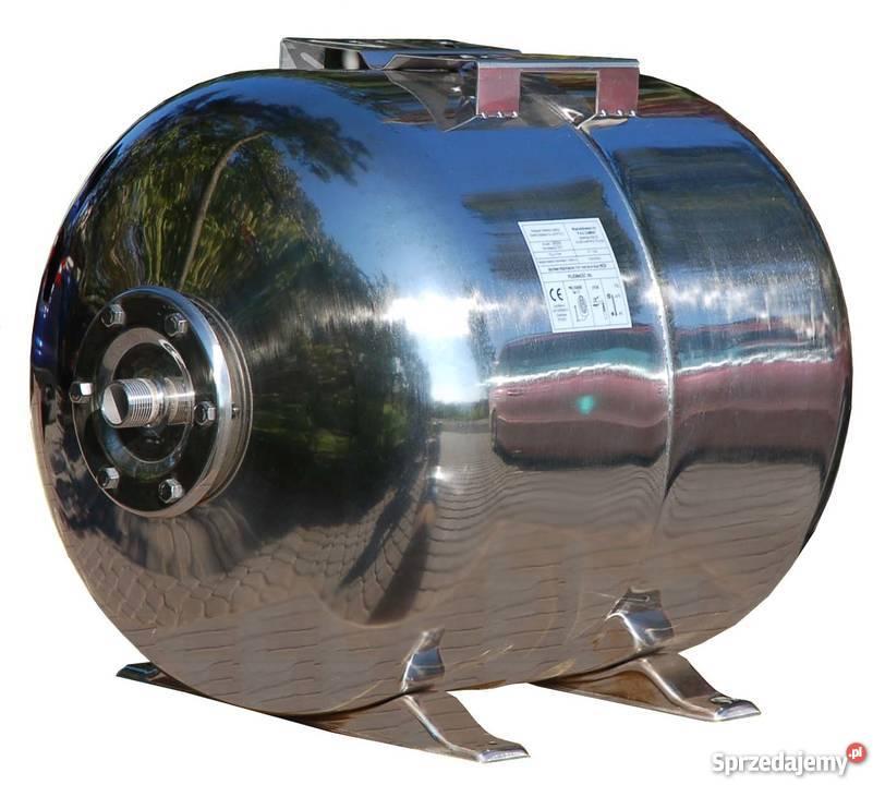 Zaktualizowano zbiornik stal nierdzewna - Sprzedajemy.pl LH74