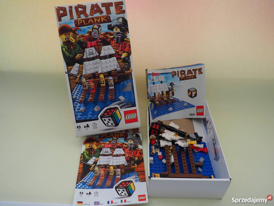 Lego Gry Planszowe Sprzedajemypl