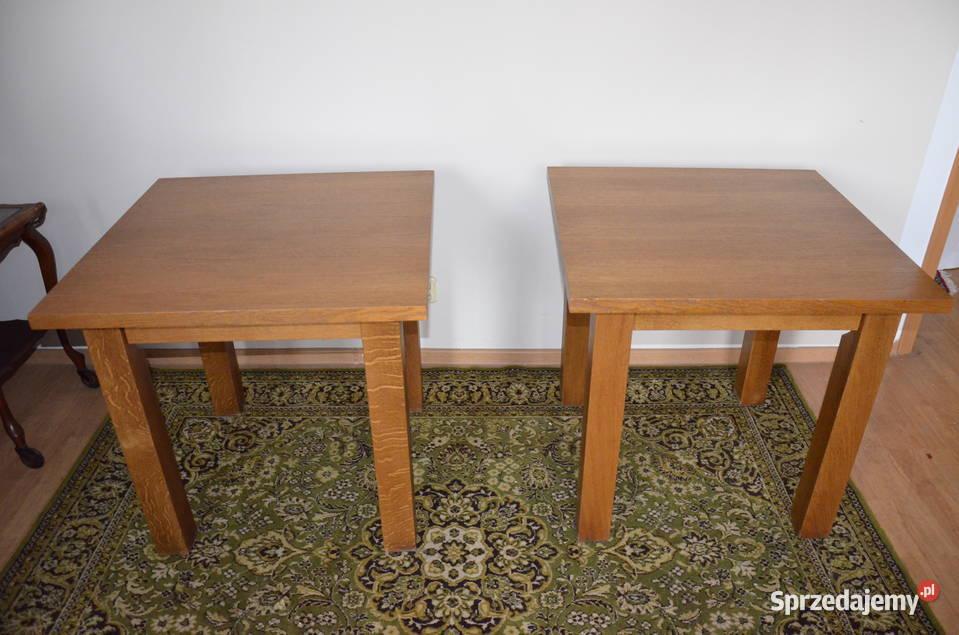 Stoły drewniane, Meble do lokalu, Stół rozkładany
