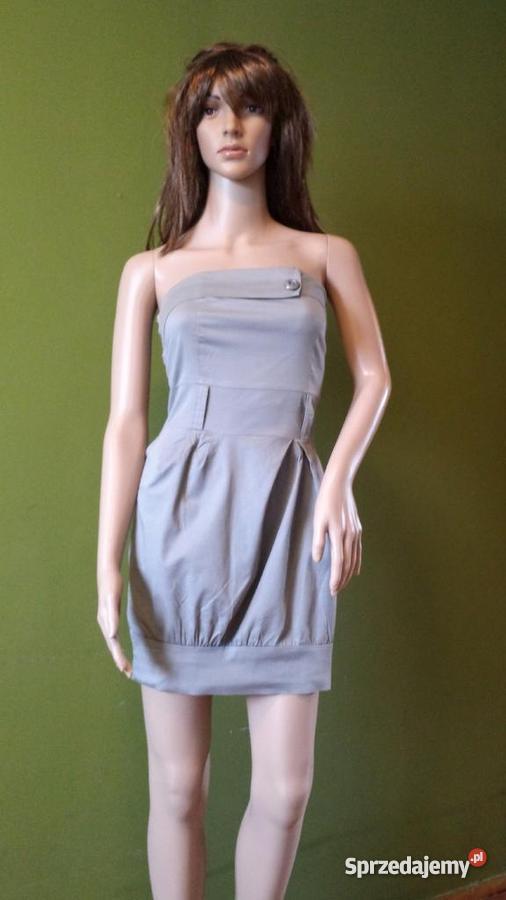 dd2501e801 Sprzedam sukienkę rozmiar s - Sprzedajemy.pl