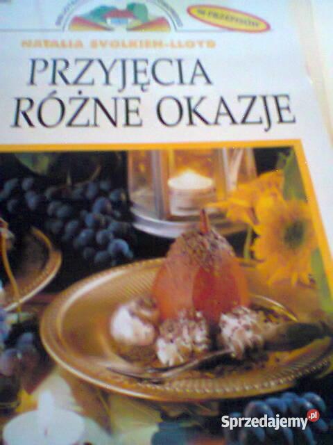 Kuchnia różne przepisy miękka Szczecin