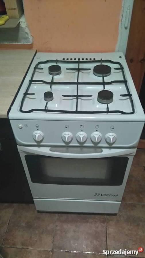 Meble Kuchenne I Kuchnia Gazowa