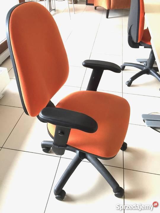 Krzesła Obrotowe Biurowe Warszawa Sprzedajemypl