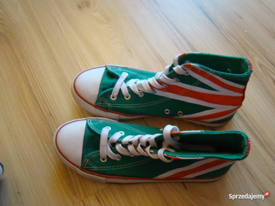 Trampki CCC kolekcja buty wiosna lato