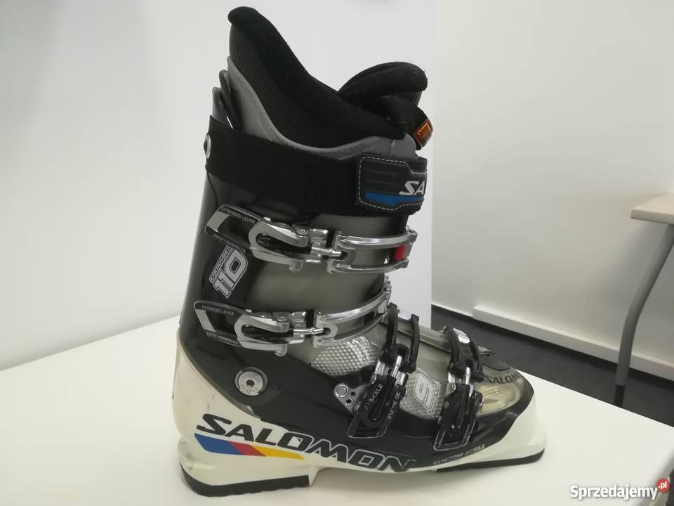 Buty narciarskie Salomon Impact CS w roz. 27 27,5