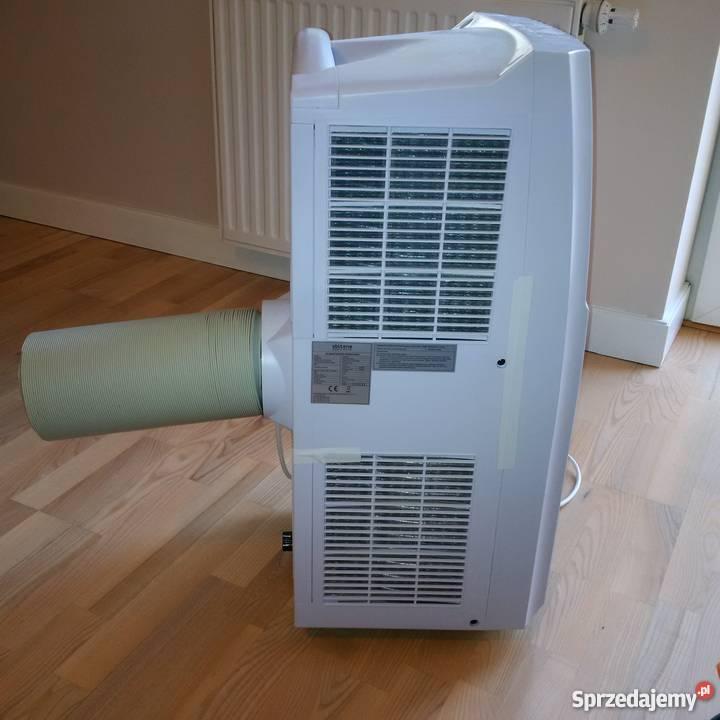 Klimatyzator przenośmy monoblok VOLTENO VO0407 Pozostałe Katowice