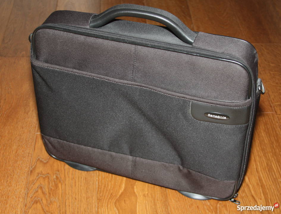 b4d6e11c2f3d3 Torba na laptopa 154 Samsonite Warszawa