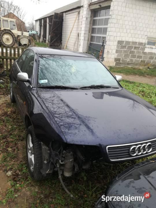 Audi A4 B5 cała na cześci