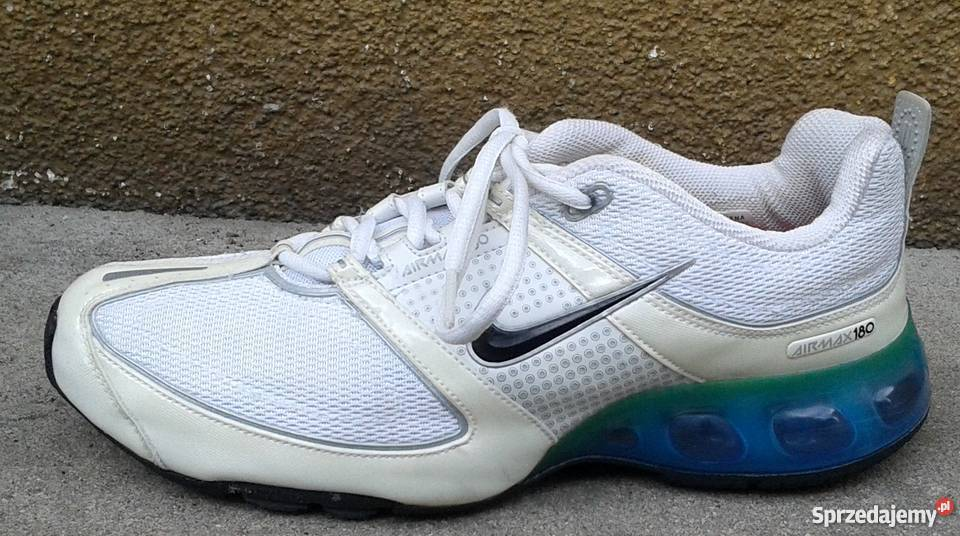 new product 60b26 be971 buty nike air 190 405 super stan sprzedam