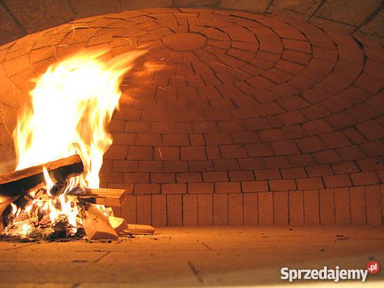 Modernistyczne piec chlebowy opalany drewnem - Sprzedajemy.pl CX61
