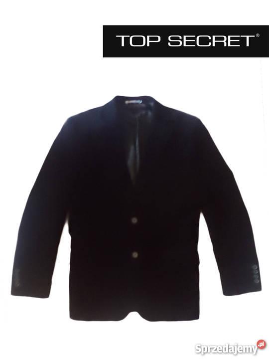 be6b2d81d7afa Marynarka męska Top Secret drobny sztruks size 50 Chodzież ...