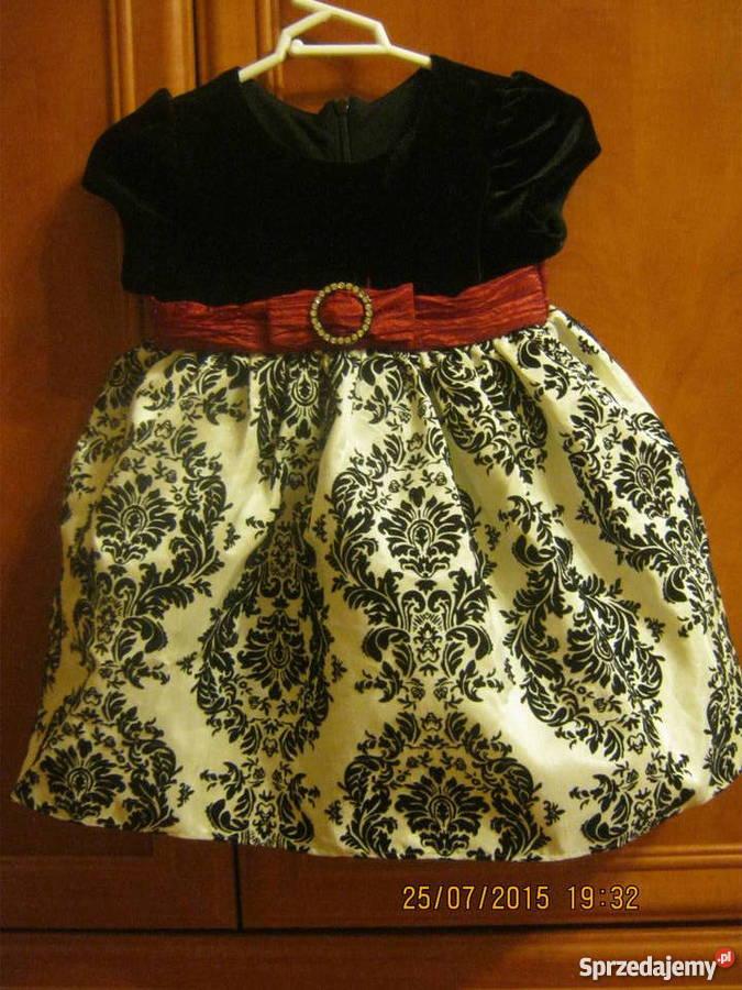 507c8eaf1c Piękna sukieneczka na wyjątkowe okazje Sukienki i spódniczki mazowieckie  sprzedam