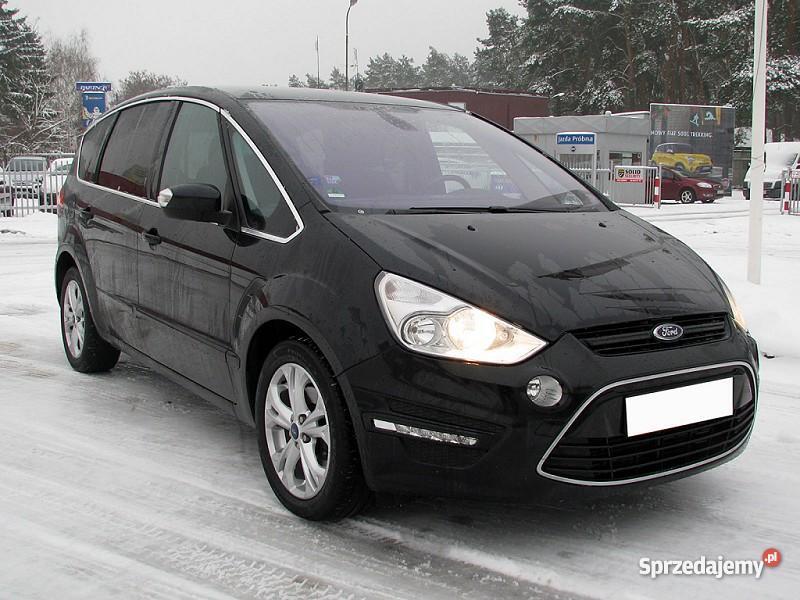 Do Ford S 70000km Włocławek