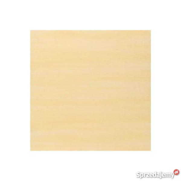 Płytki Artiga żółta 333 X 333 Cersanit Terakota Yellow