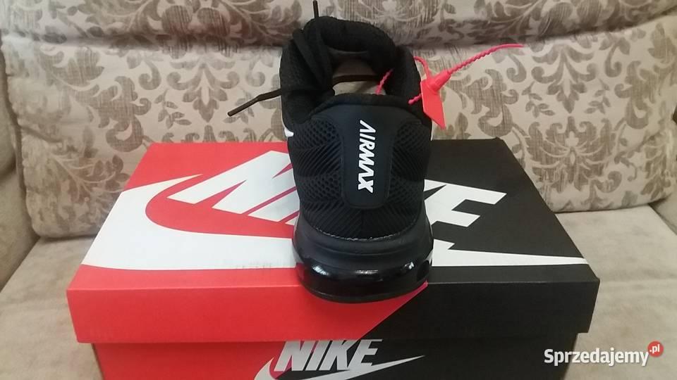 Buty Nike Air Max Tarnogród Sprzedajemy.pl
