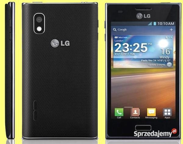 LG - E610 / swift l5