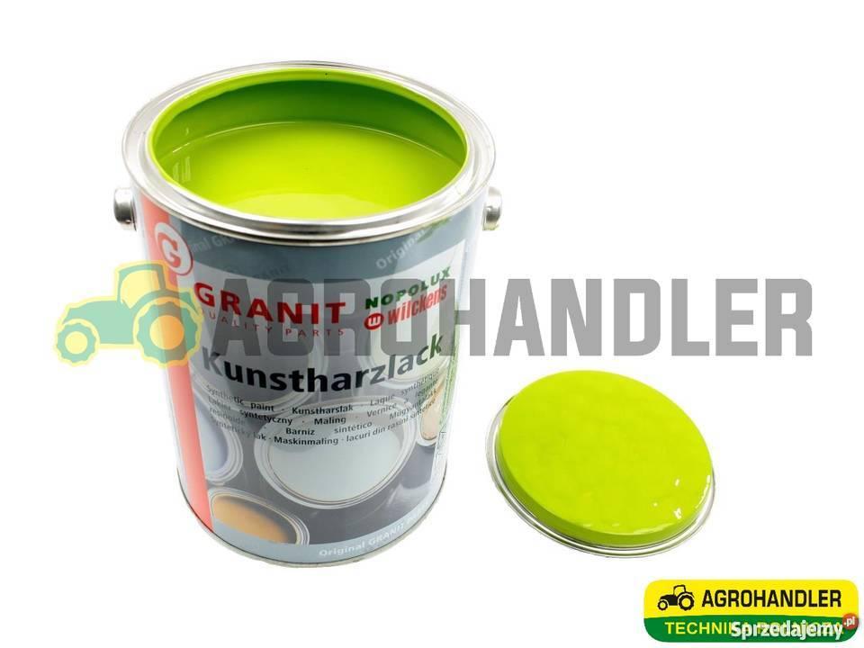 Zielone Farby Sprzedajemy Pl